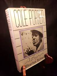 1977 Cole Porter A Biography charles Schwartz dial press 1st edition 2nd  print: Charles Schwartz: Amazon.com: Books