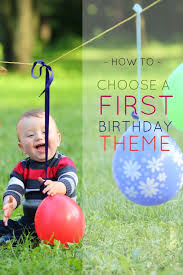 first birthday party gift ideas