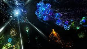vr ps4 ps vr rez infinite area x
