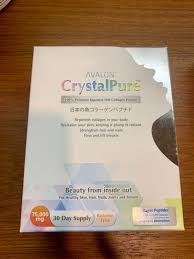 crystalpure anese fish collagen