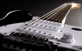 free electric guitar wallpapers for