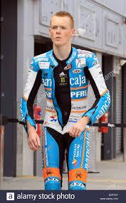 Bradley Smith, GBR Bancaja Aspar Team 125..British Moto GP Stock ...