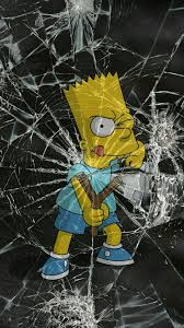 74 simpsons wallpapers on wallpaperplay