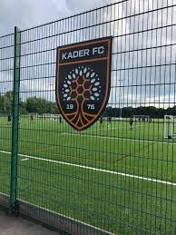 Kader Football Club On Twitter The New Signs With The Our New Badge Are Now Up Utk Playyourgame