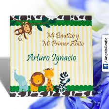 Tarjeta De Invitacion Para Bautizo Bz 46546 Angels Graphic