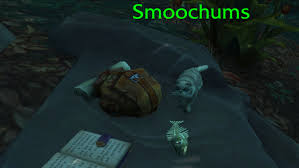 Battle for Azeroth's creepiest quest involves a tea party, rhyming ...