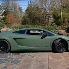 3m 1080 M26 Matte Military Green Vinyl Vehicle Car Wrap Decal Film Sheet Roll For Sale In Orlando Fl 5miles Buy And Sell