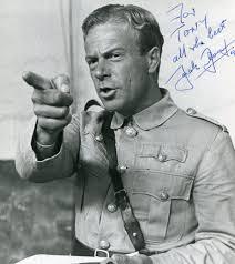 Jack Thompson - Movies & Autographed ...