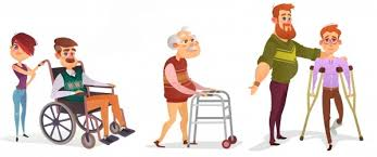 Di chi è la Giornata internazionale delle persone con disabilità ...