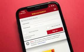 wells fargo checking account 2020