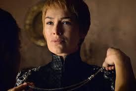 lena headey goes full cersei lannister