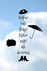 Supercalifragilisticexpialidocious! – Read After Burnout