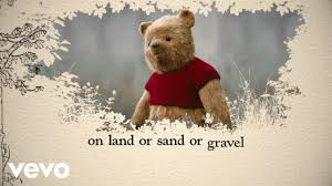 goodbye farewell from christopher robin official lyric video