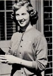 Jeannine Hinson Smith (1933-2017) - Find A Grave Memorial
