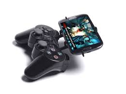 PS3 controller & Maxwest Android 320 ...