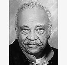 Roger McDONALD - Obituary