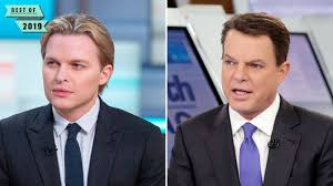 From 'Catch & Kill' to Shepard Smith: The Biggest Media Moments of 2019
