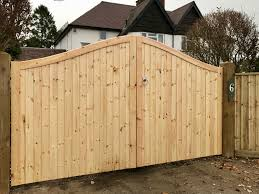 Domestic Fencing Gates Sheds Decking And Hard Landscaping Free Quotes