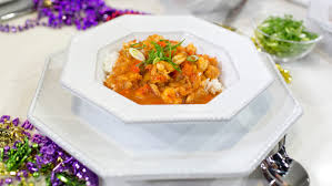 Hearty Cajun Étouffée - TODAY.com