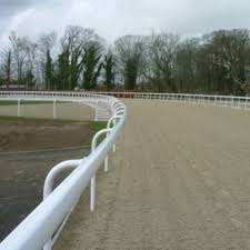 China Horse Racing Fence With Durability China Horse Racing Horse Fence