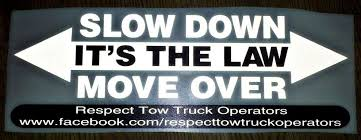 Pin By Respect Tow Truck Operators On Rtto Products For Sale Towing Slow Down Tow Truck