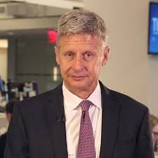 If Libertarian Gary Johnson Was President, Here's What Would Happen to the  U.S. Economy - TheStreet
