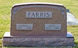 Addie Hughes Farris (1875-1964) - Find A Grave Memorial
