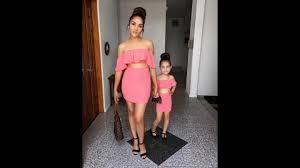 اجمل صور بنات مع امهن نفس البس Youtube