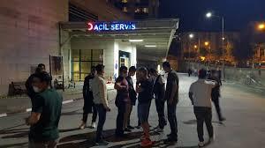 Siirt'te zırhlı araç devrildi: 2 şehidimiz var - Güncel Haberler