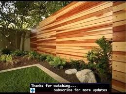 wood fence designs fences gates design