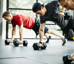 ways to improve your fitness for sports