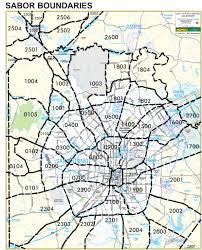 zip code boundary map steve malouff