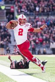 Husker quarterback Adrian Martinez named Big Ten co-freshman of ...