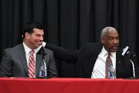 Ryan Day, Gene Smith Weigh In On College Football's Return | The-Ozone