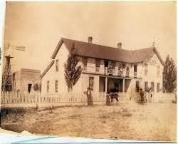 Ada Cox Bernard: A Pioneer Legacy     idahopress.com