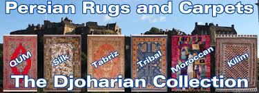 persian rugs and carpets scotland