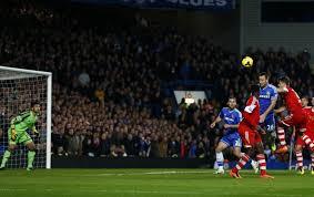 John Terry goal - Chelsea vs Southampton 2013   Chelsea football club,  Football ticket, Match tickets