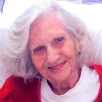 Gertrude L. Smith Obituary - Visitation & Funeral Information