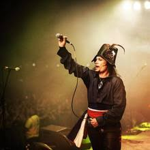 Adam Ant Tickets, Tour Dates & Concerts 2021 & 2020 – Songkick