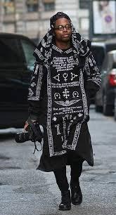 Pin by Duane Powell on Urban Man Style | Alternative fashion, Streetwear  fashion, Dark fashion