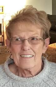 Obituary of Evelyn Mary Johnson | Funeral Homes & Cremation Servi...