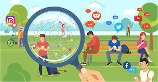 Social Media Audit Tools & Free Template - NetBase