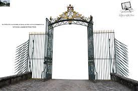 Graveyard Clipart Gate Graveyard Gate Transparent Free For Download On Webstockreview 2020