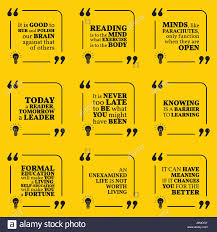 set of motivational quotes about reading wisdom intelligence