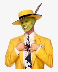 The Mask Jim Carrey Png & Free The Mask ...