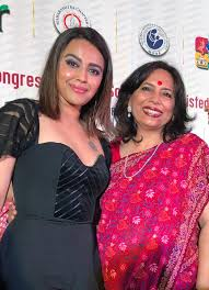 Abha Singh The Favorite Lawyer Of B-Town Celebs