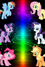 my little pony iphone wallpapers top