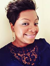 I Can. I Will. I Am.: Feature #101: Tamika Smith, Creative Director & Brand  Stylist