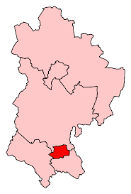 Luton North (UK Parliament constituency) - Wikipedia
