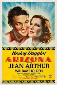 Arizona (1940) Wesley Ruggles, Jean Arthur, William Holden, Warren William  | RareFilm